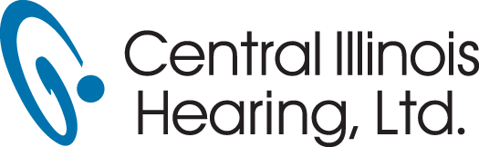 Central Illinois Hearing, Ltd. Logo